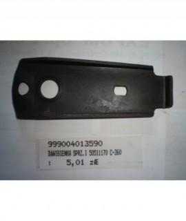 Dźwigienka sprzęgła I 50511170 c-360