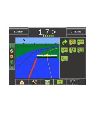 SYSTEM NAWIGACJI GPS TEEJET MATRIX PRO 570GS ANTENA RXA-30