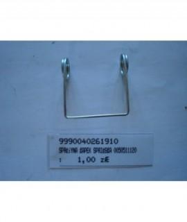 Sprężyna łapek sprzęgła 0050511120