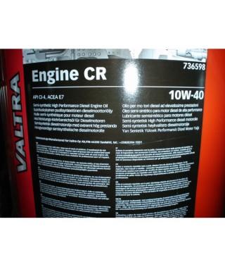 Olej silnikowy CR Valtra 10W40