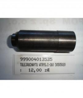 Tileja uchwytu wtryskiwacza C-360 50505020