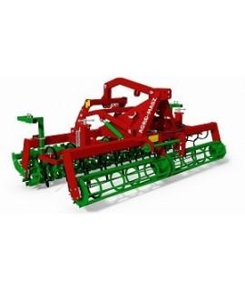 AGREGAT UPRAWOWO-SIEWNY 3M PACKER AGRO-MASZ