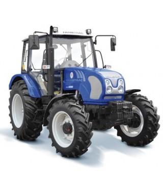 Ciągnik rolniczy Farmtrac 675DTN+ładowacz