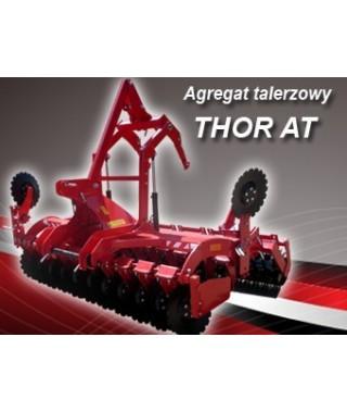 AGREGAT TALERZOWY 2,7M FI510 AGRO-FACTORY