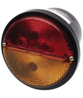 Lampa zespolona tylna,W-16, 12 V lub 24 V, lewa c-330