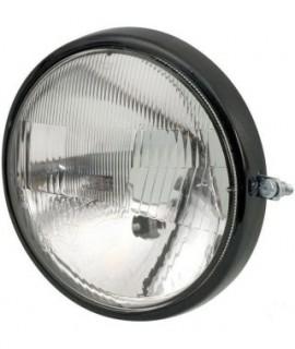 Element optyczny reflektora, z ramką prawy