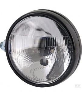Reflektor ciągnikowy metalowy, prawy c-330,c-360