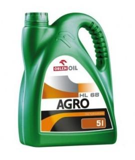 ORLEN OIL AGRO HL68 5L