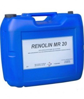 FUCHS Olej Renolin MR 20, 20 l