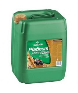 Olej Platinum Agro Utto 10W30, 20 l