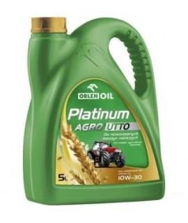 Olej Platinum Agro Utto 10W30, 5 l