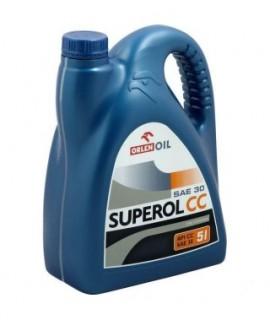 Olej Superol CC 30 5l
