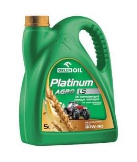 ORLEN OIL Olej Platinum Agro LS 80W90, 5L
