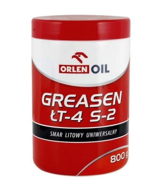 ORLEN OIL Smar Greasen ŁT-4S2, 0,8 kg