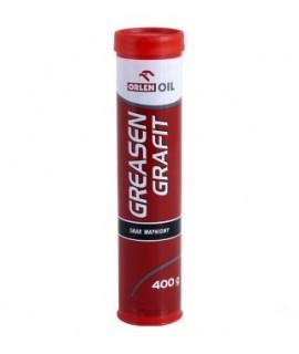 ORLEN OIL Smar Greasen Grafit, 400 g