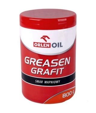 ORLEN OIL Smar Greasen Grafit, 0,8 kg