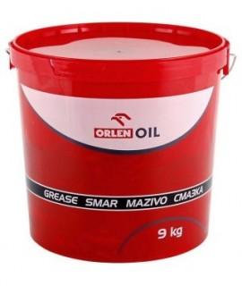 ORLEN OIL Smar Greasen Grafit, 9kg