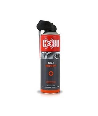 CX-80 SMAR MIEDZIANY 150ml