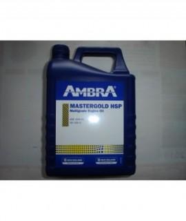 AMBRA MASTERGOLD HSP SAE 15W40 NH33H 5L