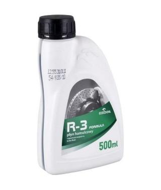ORLEN OIL R-3 PŁYN HAMULCOWY 0,5L