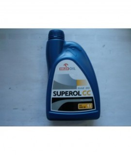 ORLEN OIL SUPEROL CC SAE30 1L