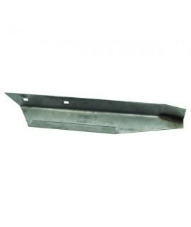 Łopatka rozsiewacza, prawa, L-250 mm