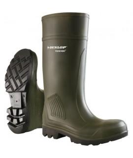 Kalosze Dunlop Purofort Professional, rozmiar 45
