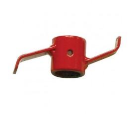 Łopatka rozsiewacza, 160 mm, pasuje do RCW2, RCW3