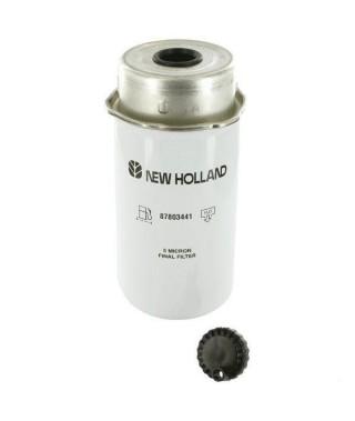 Filtr paliwa New Holland 87803441