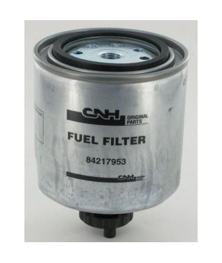 Filtr paliwa 84217953