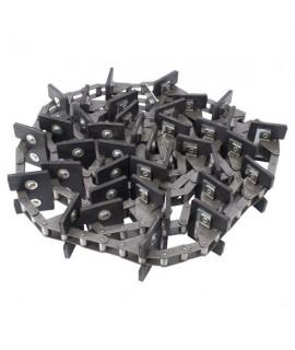 Łańcuch przenośnika kłosowego, kpl., 107 ogniw CLAAS