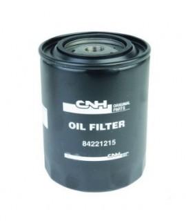 Filtr oleju silnika New Holland 84221215
