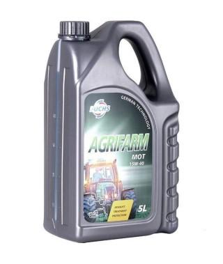 FUCHS AGRIFARM MOT 15W40 5L