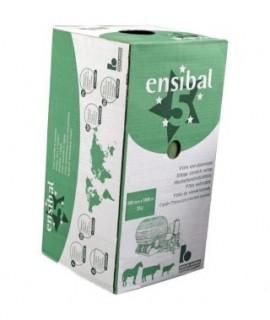 Folia do sianokiszonki Ensibal, biała 500 mm